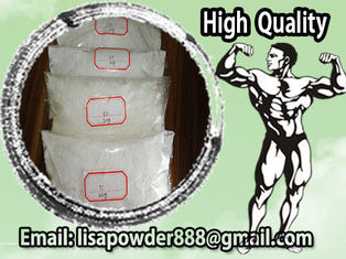 Pharmaceutical Injectable Anabolic Steroids supplier
