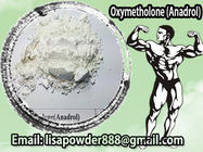 Best High Purity Anabolic Steroid Powder , Anadrol Oxymetholone Raw Hormone Powder for sale