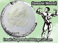 Best White Winstrol Anabolic Steroid Powder Stanozolol CAS 10418-03-8 , No Side Effect for sale