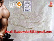 Best Winstrol Stanozolol Anabolic Steroid Powder / Raw Testosterone Powder CAS 10418-03-8 for sale