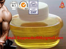 Best Yellow Viscous Liquid Boldenone Steroids Hormone / Equipoise for Pharmaceutical for sale