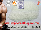 Best Pure Oral Methenolone Enanthate Powder For Steroid Cycles CAS No. 303-42-4 for sale