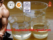 China Pure Testosterone Nandrolone Phenylpropionate / Durabolin Powder Dissolving Recipes distributor