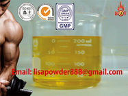China Pharmaceutical Sustanon 250 Testosterone Steroid Injections Of Hormonal Premix Drugs distributor