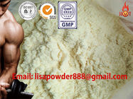 China Anabolic Oral Trenbolone Enanthate Powder Steroid Hormone Without Side Effects distributor