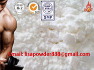 China Male Sex Hormone Raw Testosterone Cypionate Powder Steroids CAS 1255-49-8 distributor