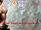 China CAS 125-69-9 Safe Fat Loss Powder , Dextromethorphan Hydrobromide Romilar Steroids distributor