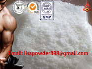 Best White Raw Steroid Powders CAS 53-39-4 Anavar Steroids Hormone With Usp30 Standard for sale