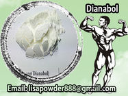 Best Natural Health Anabolic Steroid Powder Methandienones Dianabol CAS No.434-07-1 for sale