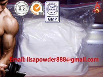 China Legal Anabolic Androgenic Steroids Fluoxymesterone / Halotestin Medicine For Menon sales